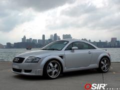 OSIR Design USA: Audi TT (Mk1 1999-2006)