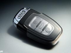 OSIR Design USA: Audi TT/TTS (Mk2 2008-2014)