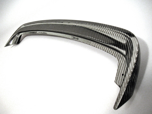 Osir Design Usa Telson Ttmk1 Gloss Carbon Audi Tt Mk1